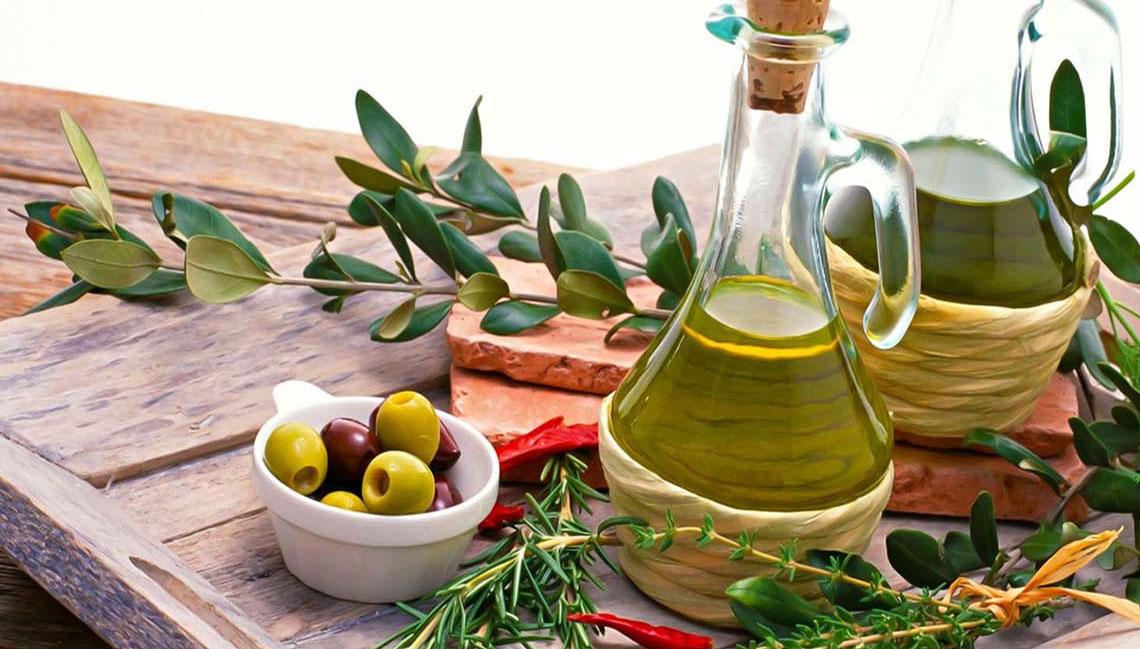 Hellas - Traditional Greek Cuisine